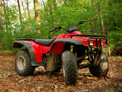 Baton Rouge Off Road Vehicle insurance